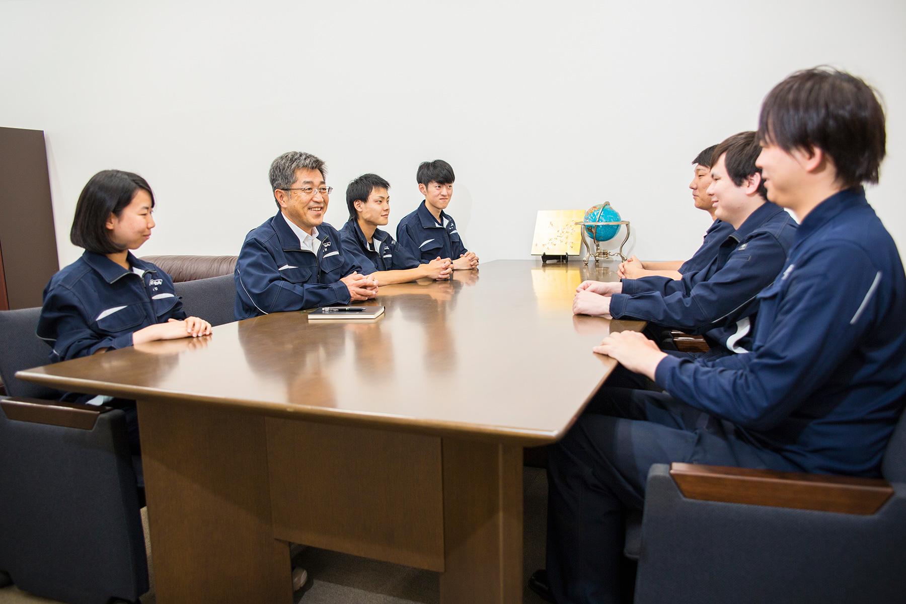石川中央魚市株式会社