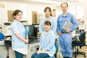 加賀製紙株式会社