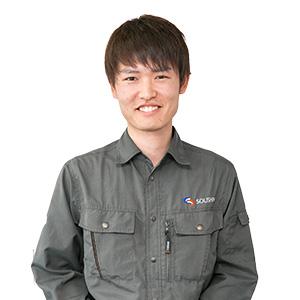 小笠 慎一郎